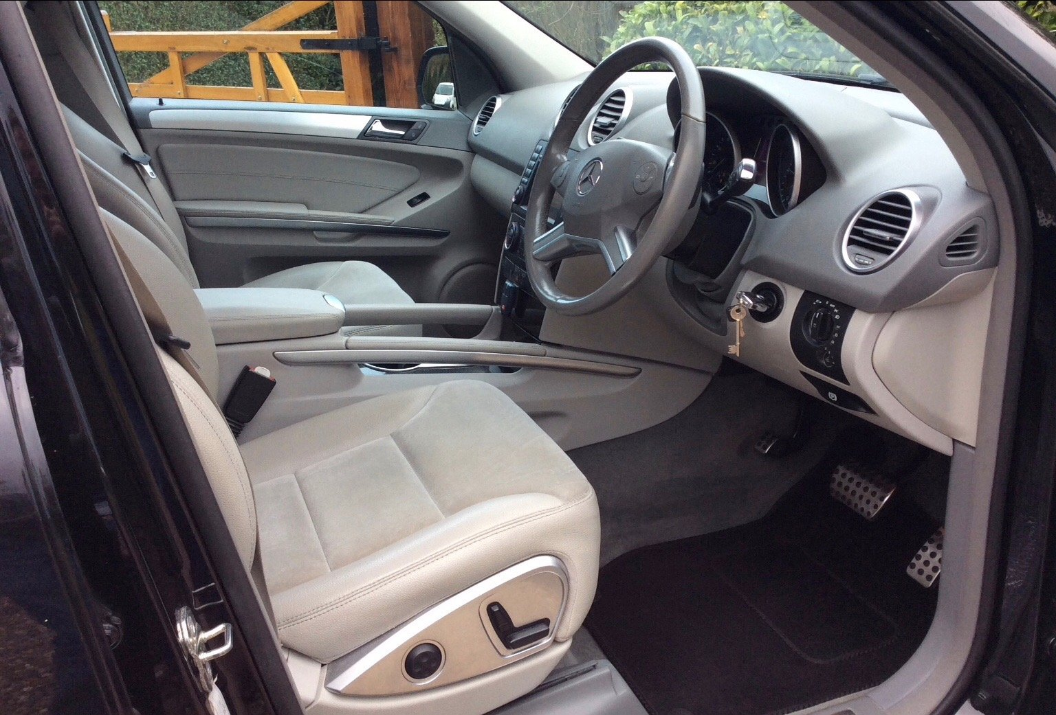 2010 MERCEDES ML 350 CDI SPORT  For Sale (picture 6 of 6)
