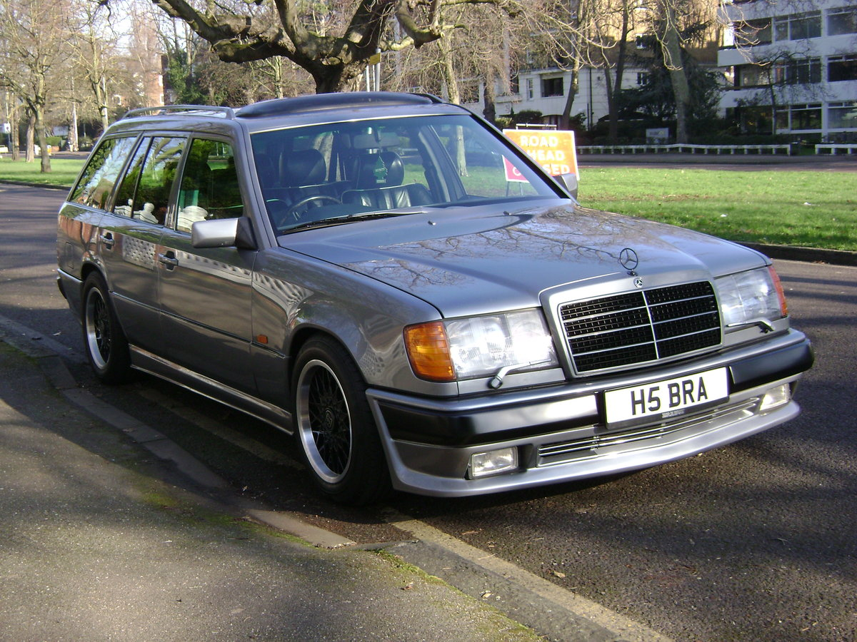 1990 BRABUS 3.6 Q3T For Sale (picture 2 of 6)