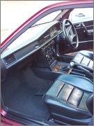 1989 Mercedes 2.5-16v Cosworth