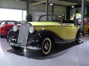 Picture of 1950 Die Bilderbuchgeschichte eines edlen Automobils For Sale