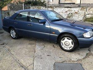 1994 W202 C280 auto