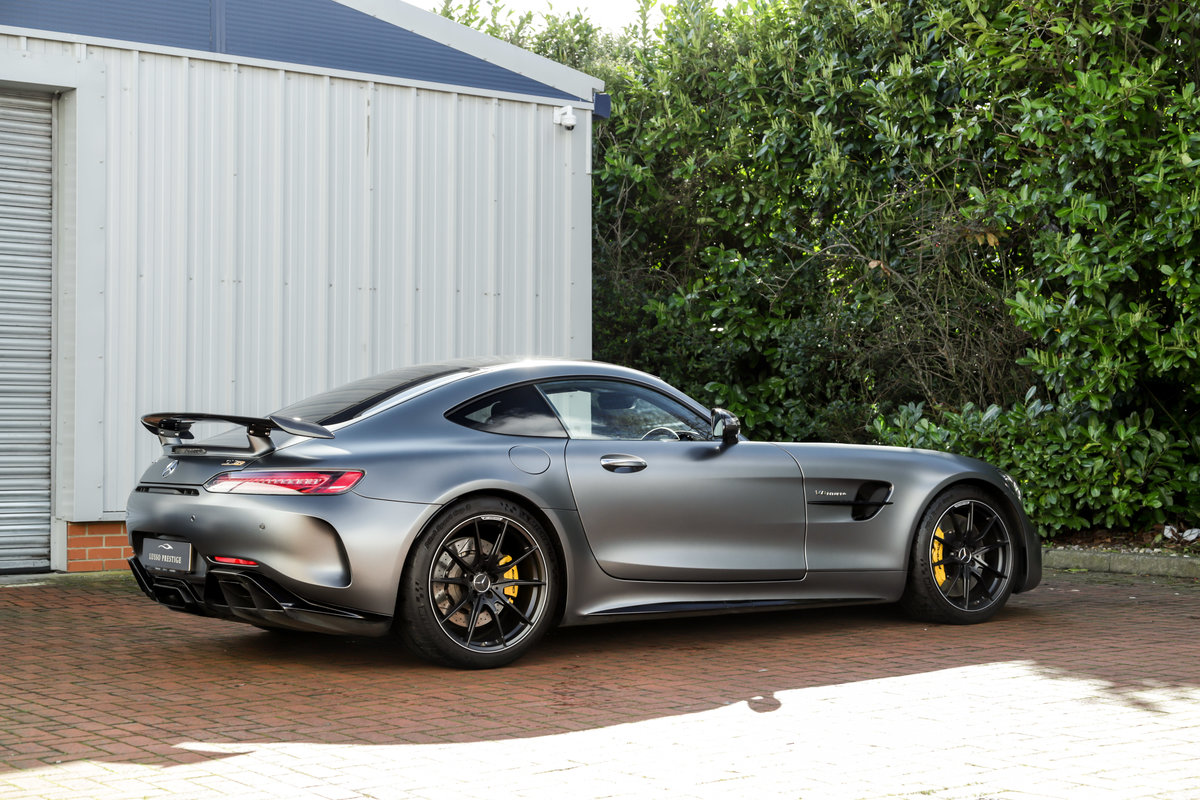 2017 Mercedes-AMG GT R For Sale | Car And Classic