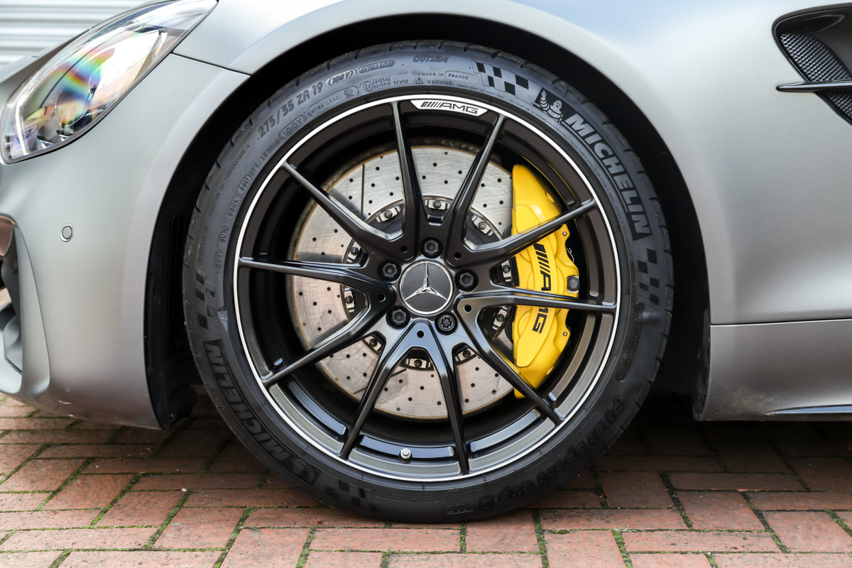 2017 Mercedes-AMG GT R For Sale (picture 6 of 10)