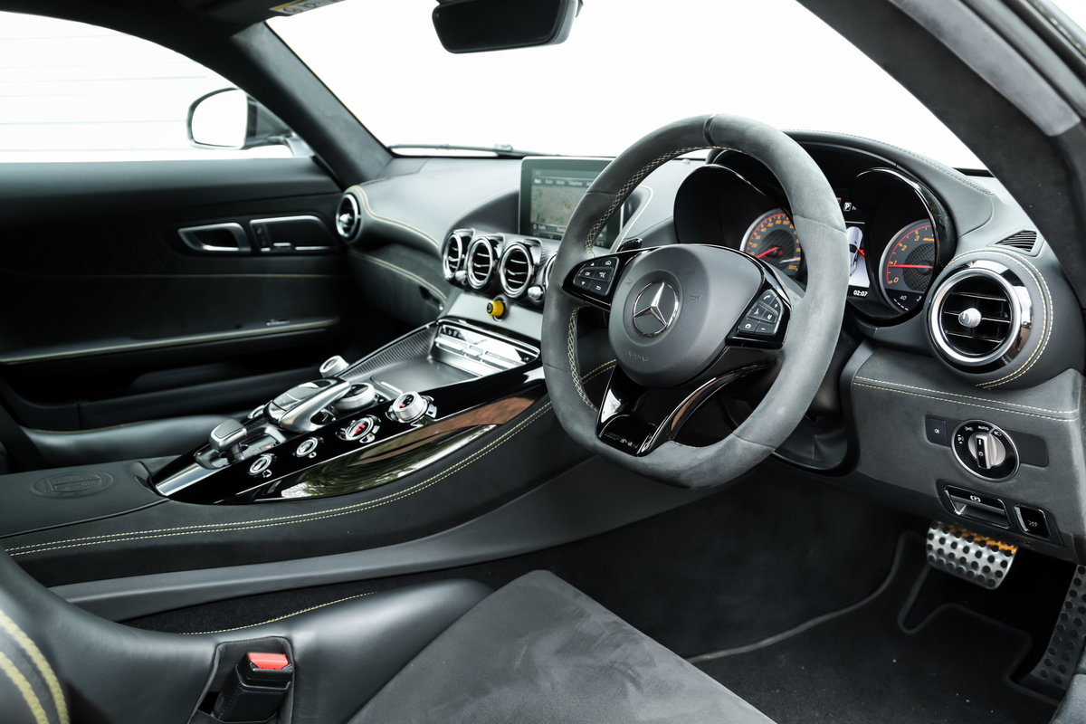 2017 Mercedes-AMG GT R For Sale (picture 8 of 10)