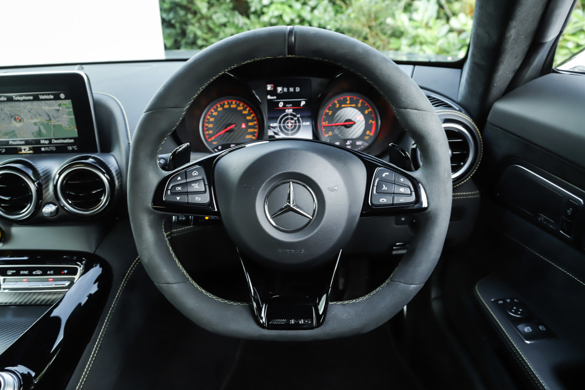 2017 Mercedes-AMG GT R For Sale (picture 10 of 10)