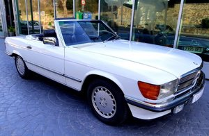Mercedes-Benz 300SL R107 1988 For Sale
