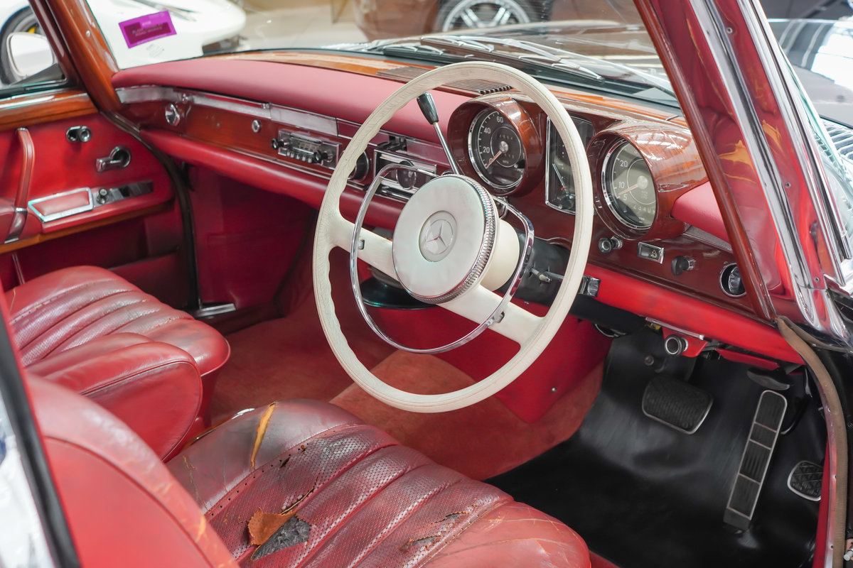 MERCEDES-BENZ 600 GROSSER 1964  For Sale (picture 2 of 6)