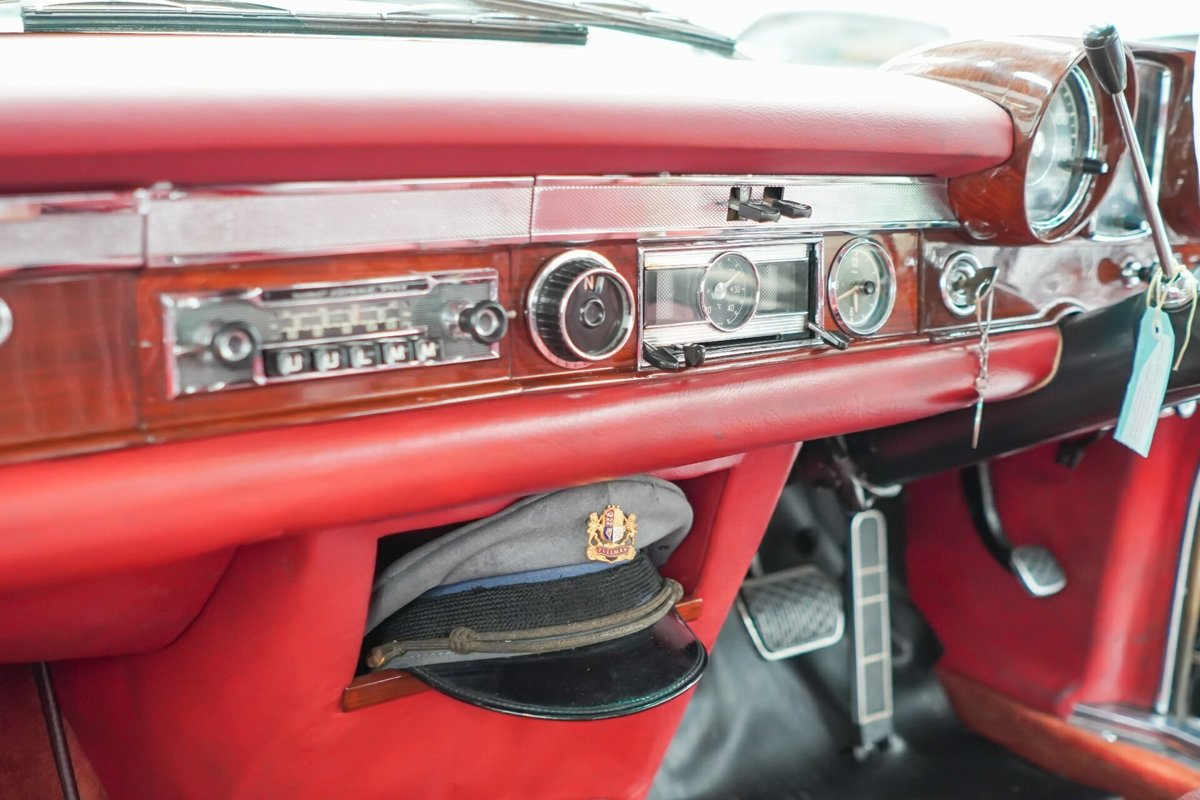 MERCEDES-BENZ 600 GROSSER 1964  For Sale (picture 3 of 6)