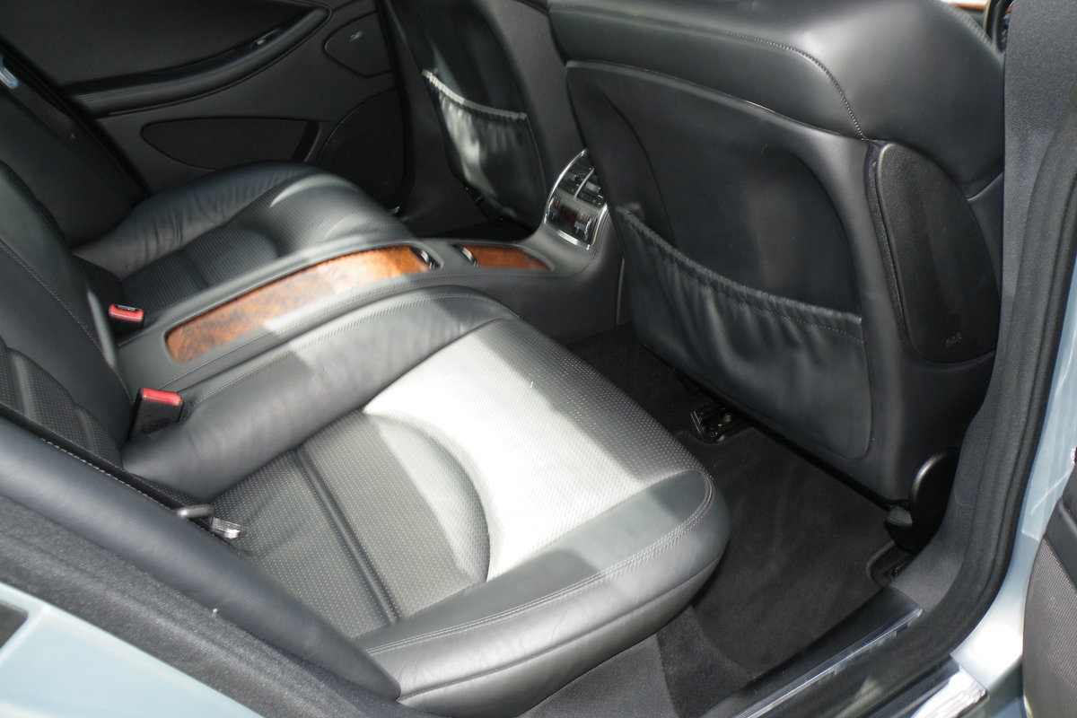 2005 Mercedes CLS 55AMG For Sale (picture 6 of 6)