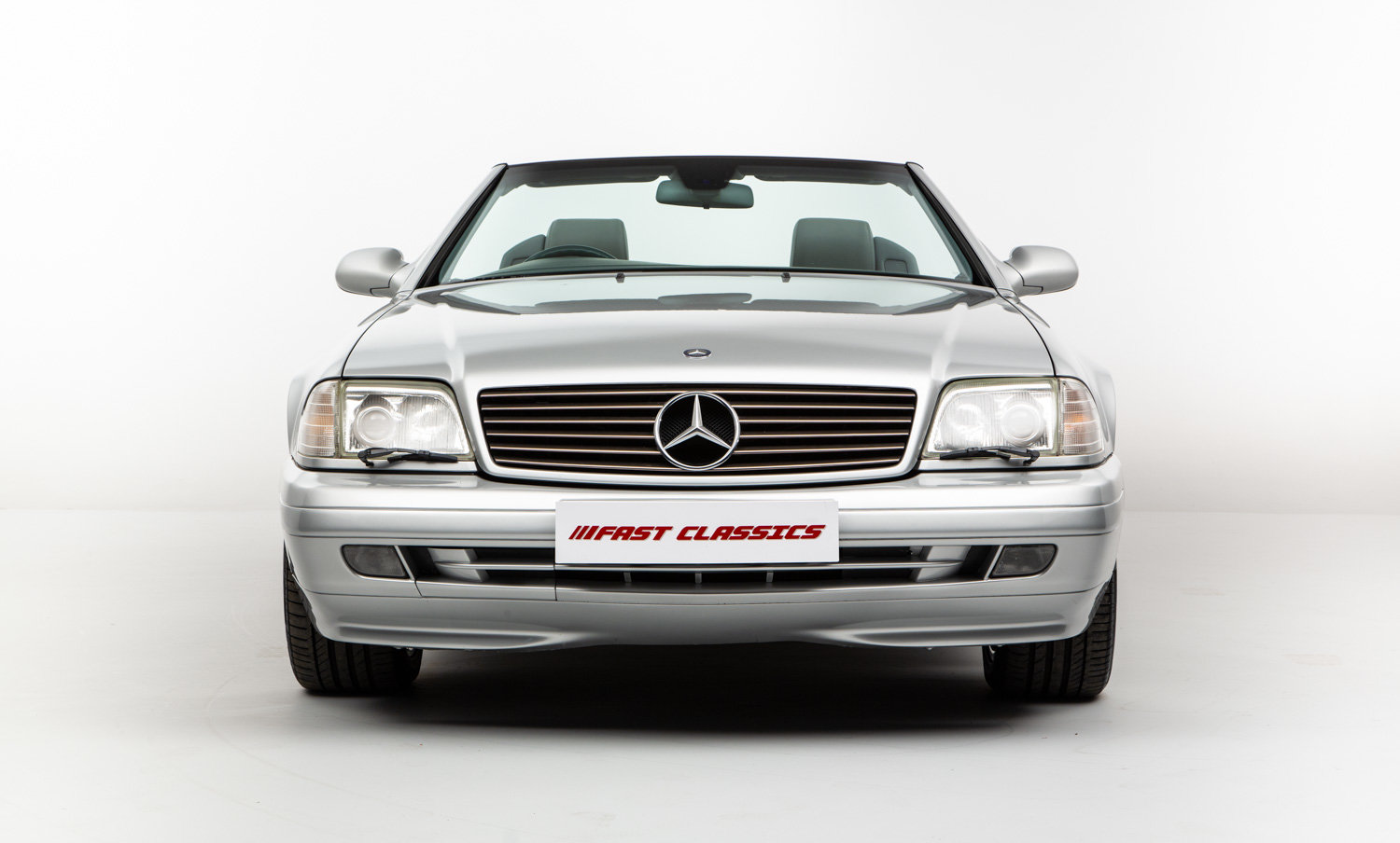 1999 MERCEDES SL320  For Sale (picture 3 of 22)