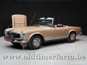 Picture of 1969 Mercedes-Benz 280SL Pagode '69 For Sale