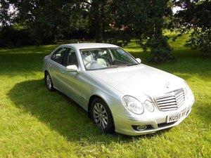 2006 A most outstanding Mercedes