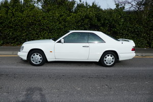 1994 Mercedes 220CE Coupe For Sale