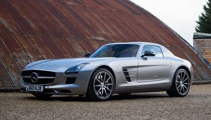 2010 Mercedes-Benz SLS AMG For Sale