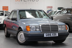 1989 Usable Classic Mercedes Drives really well
