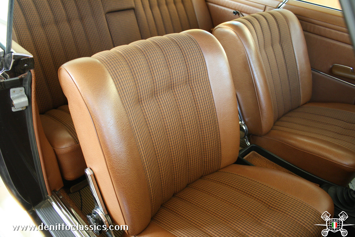 1971 Mercedes Benz - 250 C - Brown For Sale (picture 9 of 10)