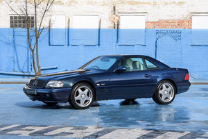 Picture of 1999 1998 Mercedes-Benz R129 SL320 SOLD