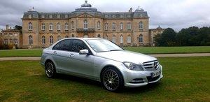 2011 LHD Mercedes Benz C220 CDi, Sport Auto,LEFT HAND DRIVE