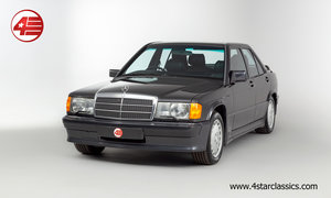 1985 Mercedes 190E 2.3-16 Cosworth /// Manual /// 44k Miles! For Sale