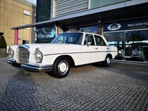 Mercedes W118 280SE - 1969 For Sale