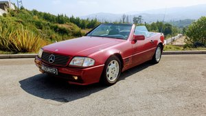 Mercedes W129 SL320 - 1994 For Sale