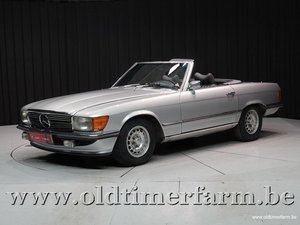 Picture of 1972 Mercedes-Benz 350 SL '72 For Sale