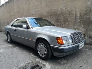1993 MERCEDES 200 CE 16V ONE OWNER, 3900 EURO For Sale