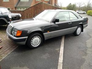 Mercedes 300 CE 47000 miles