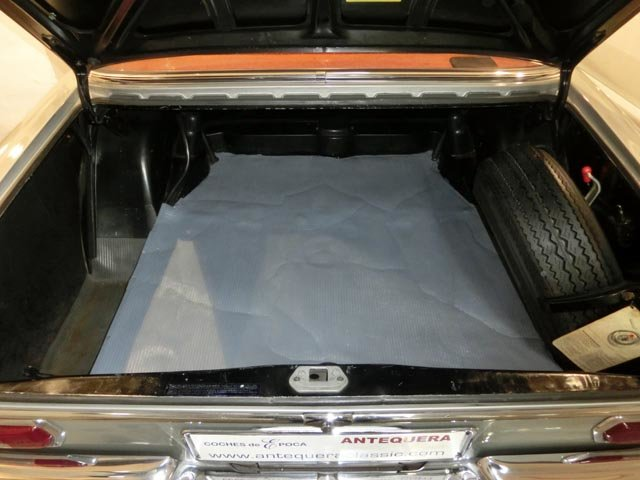 MERCEDES BENZ 250 S W108 - 1967 For Sale (picture 6 of 6)