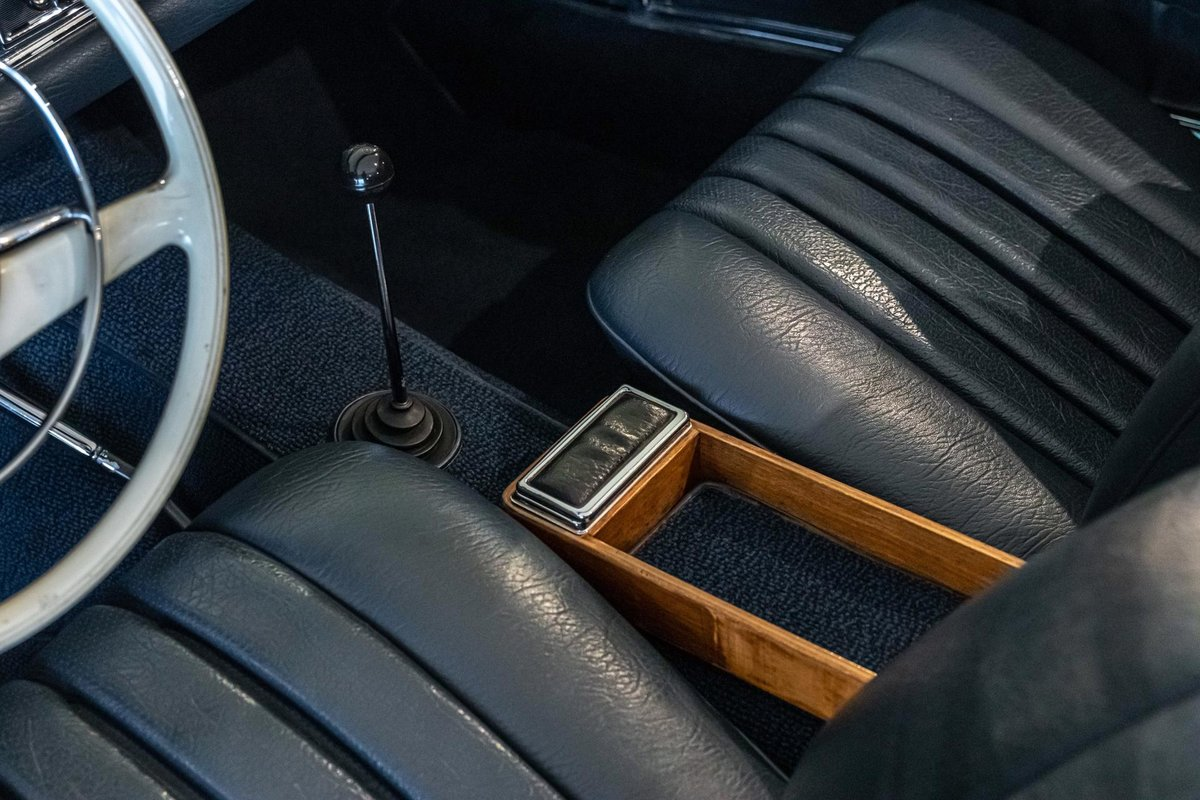 1968 Mercedes Benz 280 SL Pagoda For Sale (picture 6 of 6)