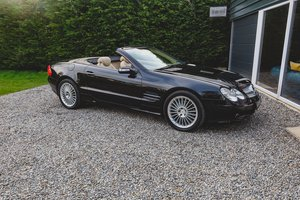 Picture of 2006 Beautiful Mercedes SL 350 SOLD