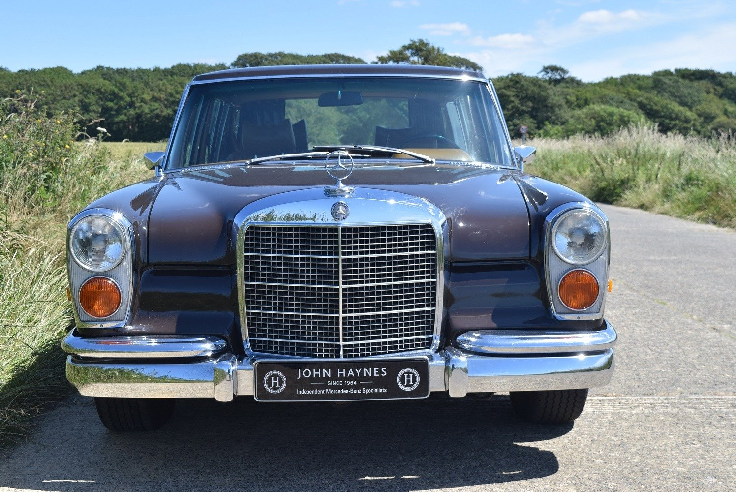 1970 Mercedes Benz 600 Grosser For Sale (picture 3 of 6)