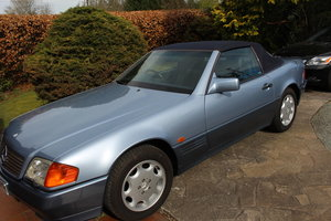 Mercedes R129 500Sl, 43k miles, lovely condition
