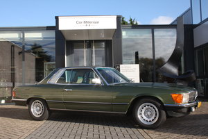 1980 Mercedes-benz slc 450 | new condition! |