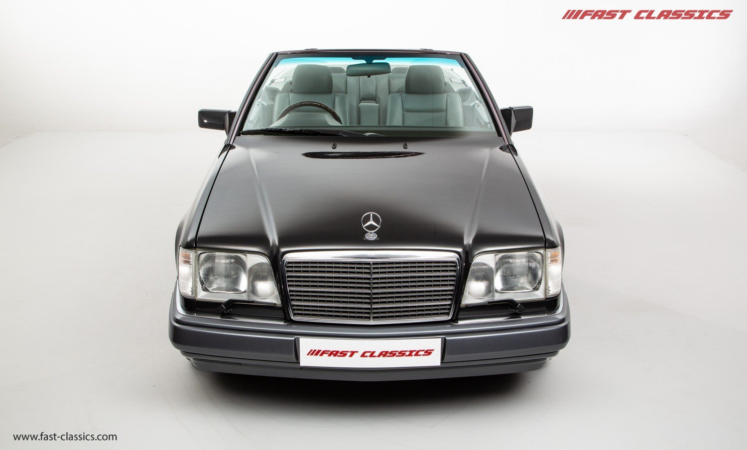 1994 MERCEDES E320 SPORTLINE // 23K MILES // FULL M/B HISTORY For Sale (picture 4 of 24)