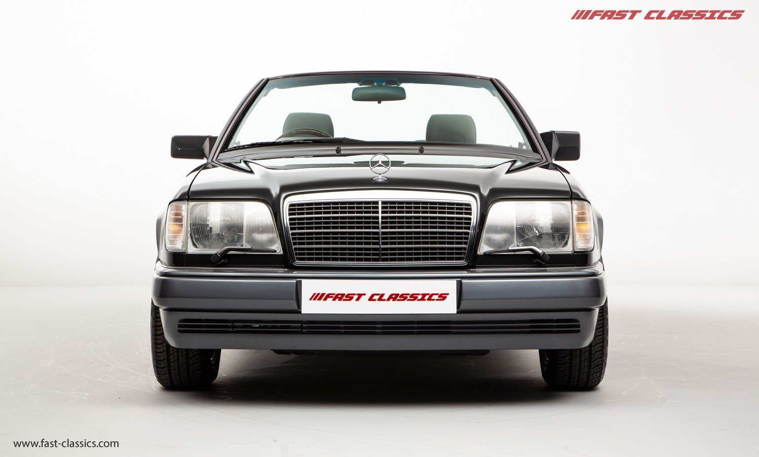 1994 MERCEDES E320 SPORTLINE // 23K MILES // FULL M/B HISTORY For Sale (picture 5 of 24)