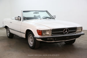 1977 Mercedes-Benz 280SL For Sale