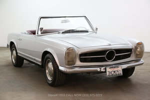 1968 Mercedes-Benz 250SL For Sale