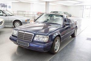 Picture of 1995 Mercedes-Benz E 220 Cabrio SOLD