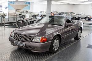 1991 Mercedes-Benz 300 SL *Online Auction 25th April 2020* SOLD by Auction