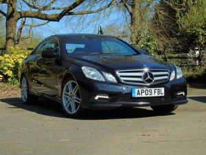 Picture of 2009  Mercedes-Benz E Class 3.0 E350 CDI Sport Auto £7444 extras SOLD