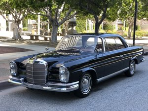 Picture of 1961 MERCEDES-BENZ 220SE SOLD