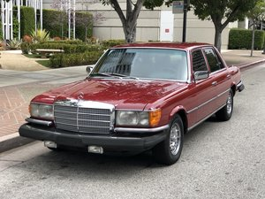 Picture of 1979 Mercedes-Benz 450 SEL 6.9 SOLD