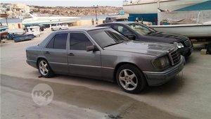 Mercdedes W124 Diesel 250D