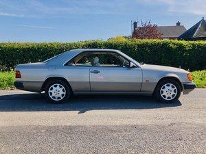 1993 Mercedes W124 Pillarless coupe 300CE*DEPOSIT TAKEN