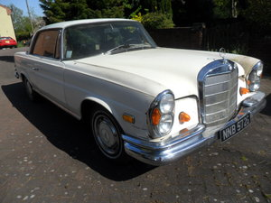 Picture of 1969 MERCEDES 280 COUPE For Sale