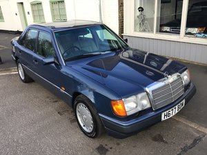 1991 SUPERB CONDITION, ONLY 4 OWNERS FROM NEW SOLD