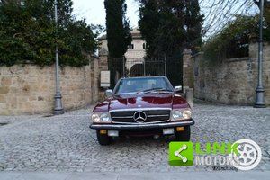 Picture of 1976 Mercedes SL 450 For Sale