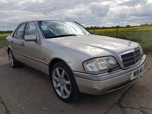 1994 Mercedes benz c250 turbo diesel elegance auto
