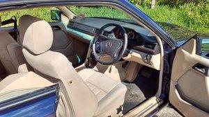 1995 E 220 CE coupe w124